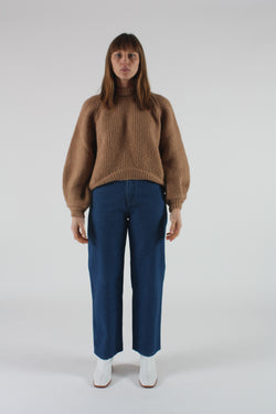 Onella Sweater Camel