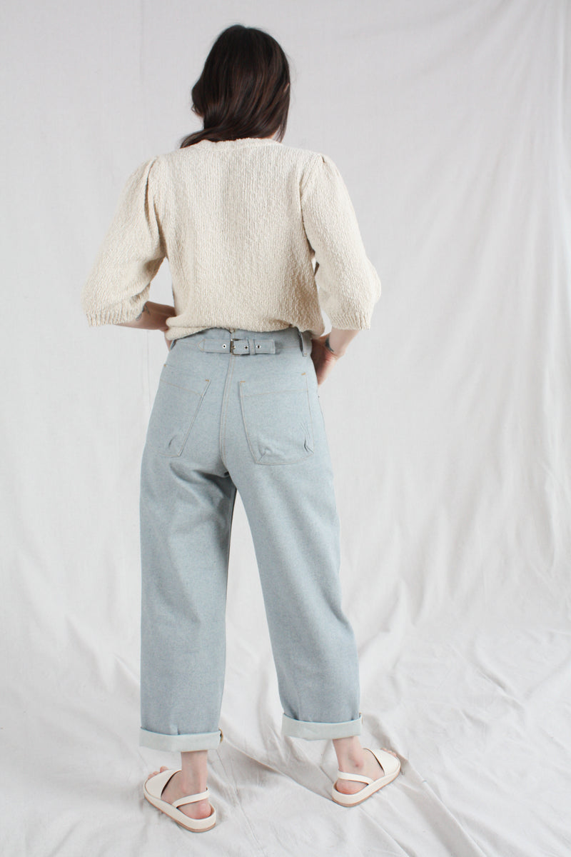 Handy Pant Baby Blue