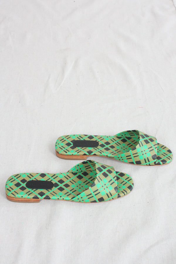 Long Sleeve Wrap Dress Husk