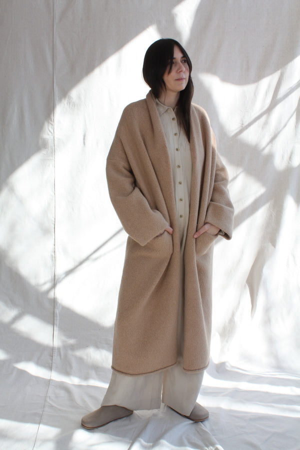 Emily Pant Blue Denim
