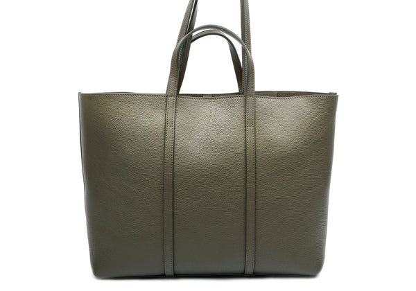 The Morris Work Tote Olive