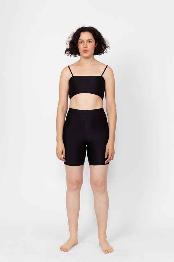 Swim Short Heavyweight Black