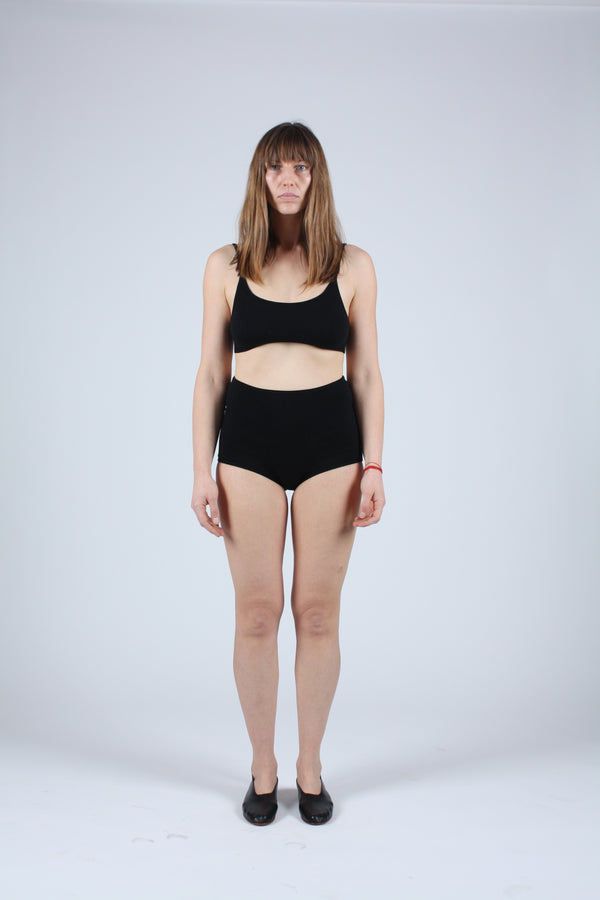 Margot Undies Black