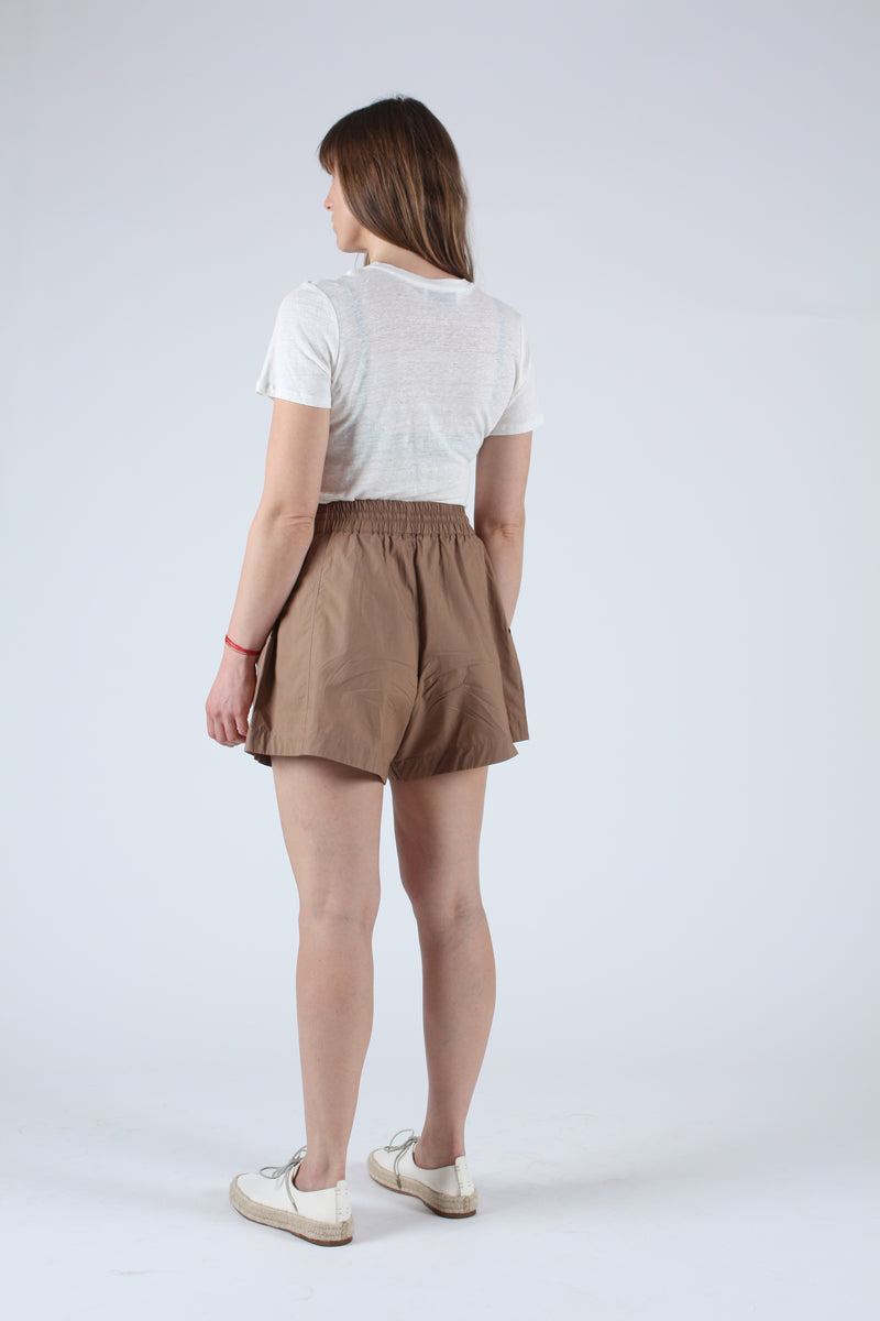 Trail Short Camel