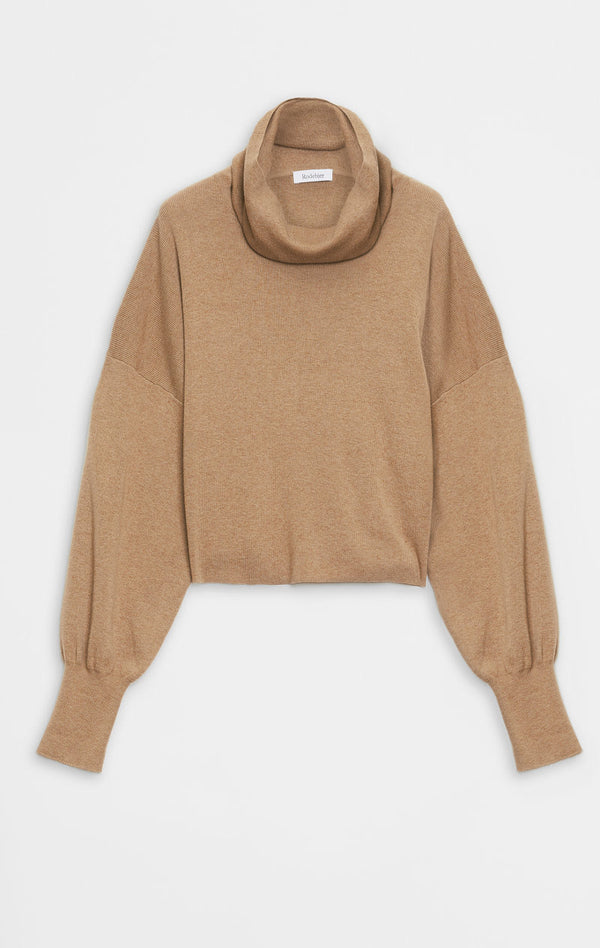 Lanica Sweater Camel