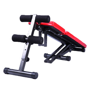 Direct selling multi function lazy people health Web family supplies fitness equipment, sit ups dumbbell stool factory wholesale