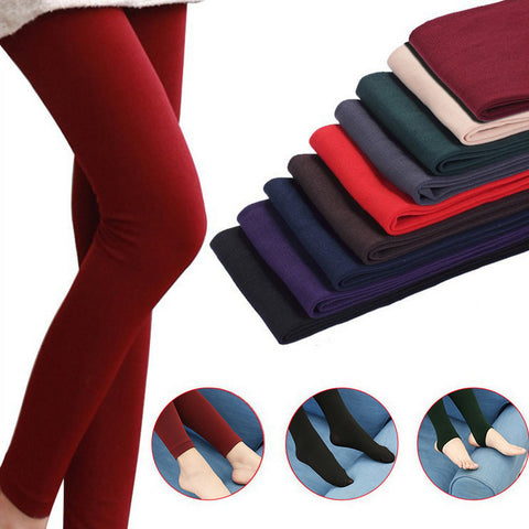 LegLux Leggings