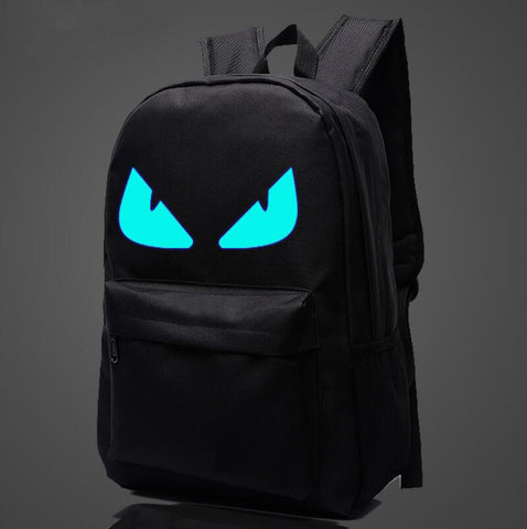 Image of Luminous Superhero Backpack