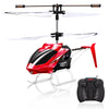 Syma Official W25 RC Helicopter 2 CH 2 Channel Mini RC Drone With Gyro Crash Resistant