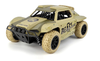 Toys Rock Crawler Remote Control RC High Performance Truck 2.4 GHz Control System 4WD All-Weather 1:18 Size Ready To Run