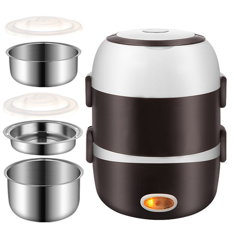Image of Multi-Layer cooker