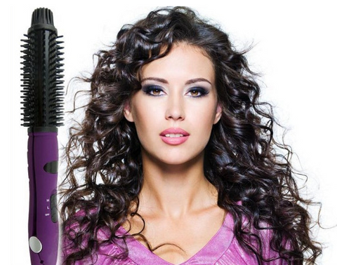 Image of 4 in 1 one Hair Styler