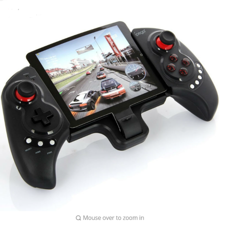 Image of 2018 Wireless Bluetooth mobile Gaming controller