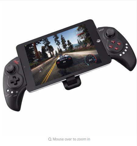 2018 Wireless Bluetooth mobile Gaming controller