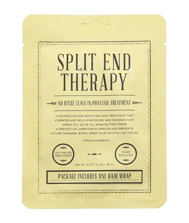split end therapy