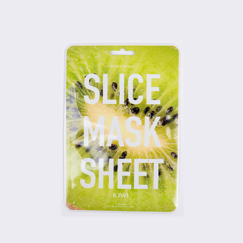 slice mask lemon