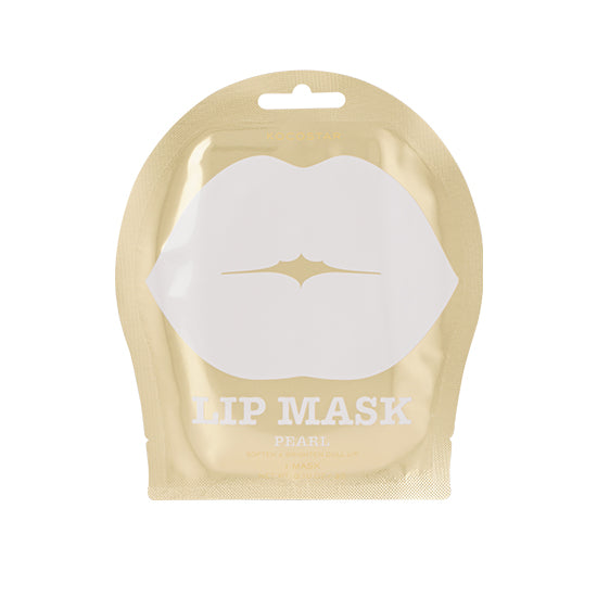 lip mask pearl-single