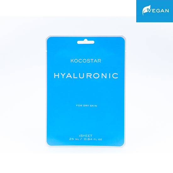 Hyaluronic Mask 10 masks