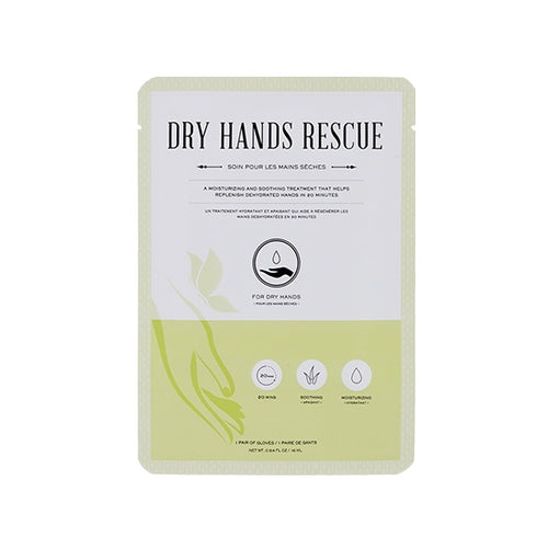 dry hand rescue