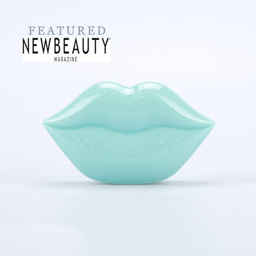 LIP MASK MINT-Refreshing & Clean