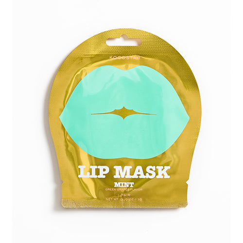 LIP MASK MINT-Refreshing & Clean - Single