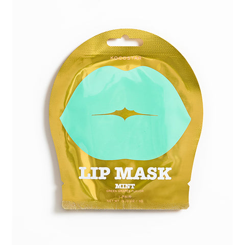 LIP MASK ROSE-Revitalizing & Luscious -Single