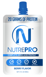 Nutrepro Single Charge 30 Day Supply (60ct)