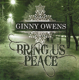 Bring Us Peace (CD)