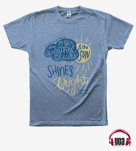 CLEARANCE Sun Shines Bright T-Shirt