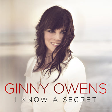 I Know A Secret CD