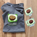 Men's/Unisex T-shirt Bundle - The Foodnited States