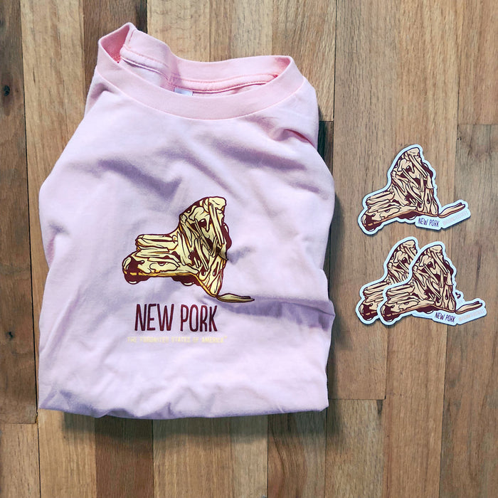 Women's T-shirt Bundle