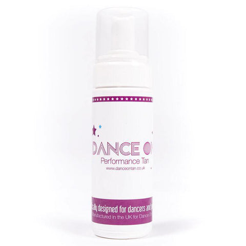 Dance On Tan - Self Tan Mousse