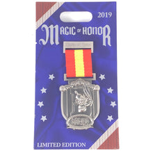 Dumbo Walt Disney World Pin of the Month Magic of Honor Timothy Mouse Disney Pin