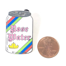 Sleeping Beauty Aurora Delicious Drinks Drink Soda Can Rose Water Disney Pin