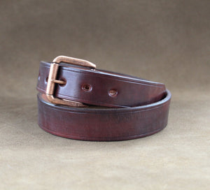 Scratch & Dent Belts - Size 33