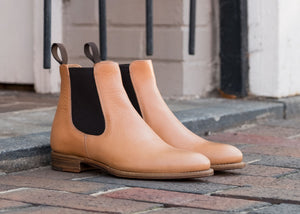 Lucy Chelsea Boot