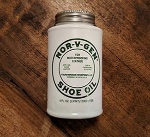 Nor-V-Gen Shoe Oil