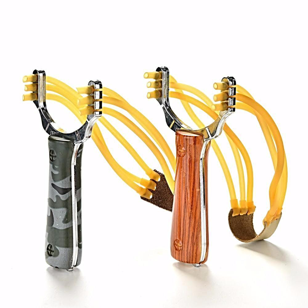 North Shore Outlet's Powerful Aluminum Sling Shot