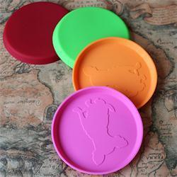 North Shore Outlet's Silicone Dog Training Discs - North Shore Outlet