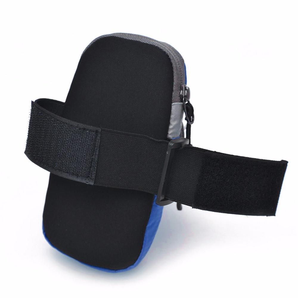 North Shore Outlet's Running Armband Pouch