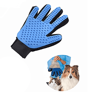 North Shore Outlet's Glove-mate Perfect De-shedding Tool for Pets
