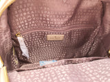 Kate Spade Cactus Tomi New Horizons Cashew Saffiano Leather Small Backpack - Gaby's Bags