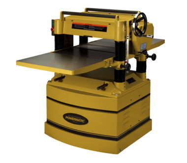 "Powermatic 209HH, 20"" Planer"