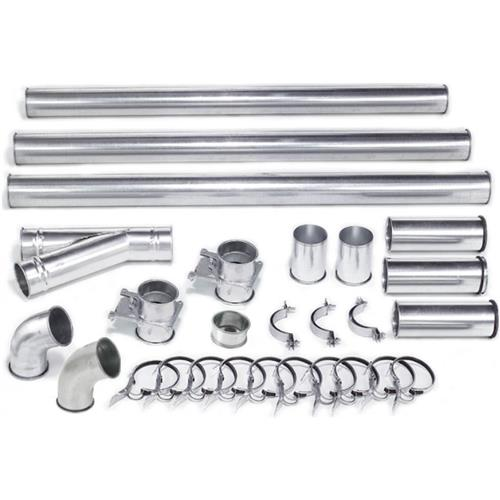 "4"" Industrial Dust Collection Fittings Kit"
