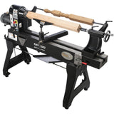 "Grizzly Heavy Duty 24"" x 48"" Wood Lathe with Comparator"