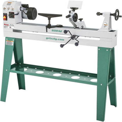 G0842 Wood Lathe w Copy Attachment