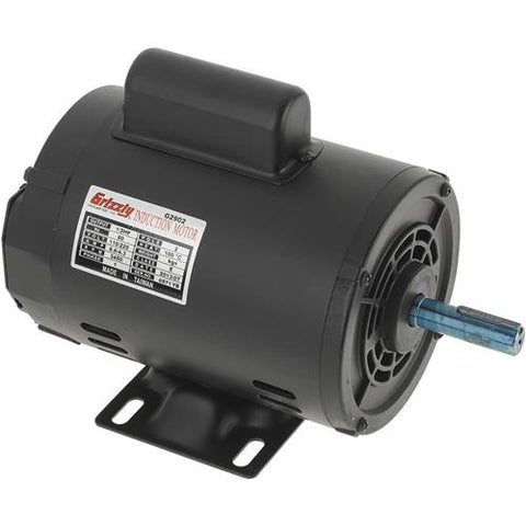 1/2 HP Single-Phase 3425 RPM Open 110V/220V