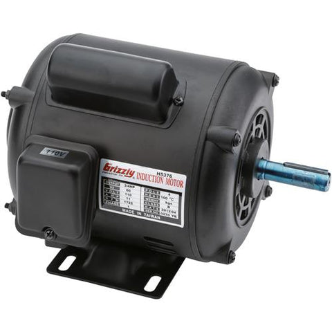 3/4 HP Single-Phase 1725 RPM ODP 110V
