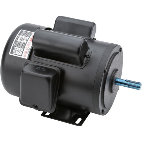 1 HP Single-Phase 1725 RPM TEFC 110V/220V